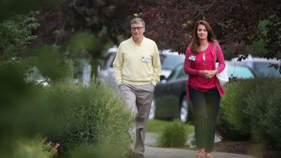 Билл Гейтс признал свою вину в ситуации с изменением климата.
